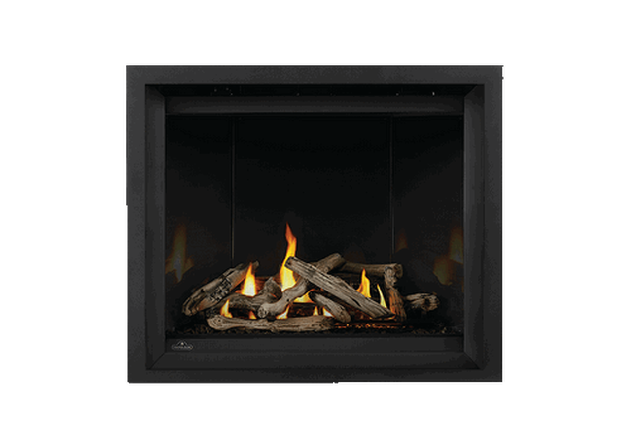 Altitude X Series Core Fireplace Amp Grills